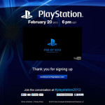 Gaming News: PS4 reveal on Feb. 20th