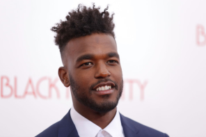 NEW VIDEO: Luke James 'Strawberry Vapors'