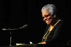 Heed Salutes Legendary Poet & Author, Dr. Maya Angelou