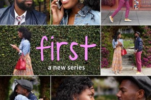 "Take Heed: Issa Rae Productions' Hot New Web-Series, ""FIRST"""