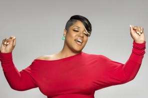 Heed Exclusive: Gospel Artist Anita Wilson Talks 'Vintage Worship'
