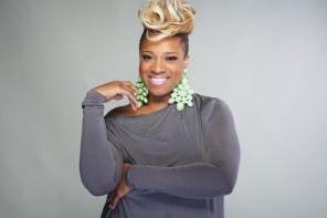 KIERRA SHEARD LAUNCHES 'SHEERS BY SHEARD' AT WALGREENS