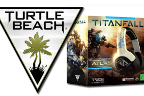 Turtle Beach Titanfall Atlas Headset Review