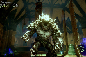 Bioware Brings  Coop Multiplayer To Dragon Age Inquisition