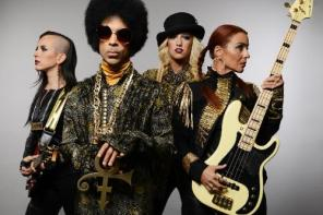 Prince Opens Paisley Park Album Release Party Doors To Livefeed