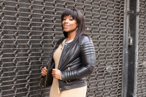 "NEW VIDEO: Broadway Star Patrice Covington's ""Life Feels Good Right Now"""