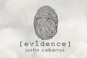 "New Artist Justin Cabarrus Releases Debut Single ""Evidence"""