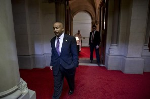 MAKING NEW BLACK HISTORY: CARL HEASTIE ELECTED ASSEMBLY SPEAKER