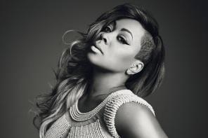 "New Music From R&B Diva MONIFAH ""One Moment"""